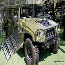 hmmwv tires/ multi purpose vehicle tires/ army tires 37x12.5R16.5 oversized truck tires truck tire sizes