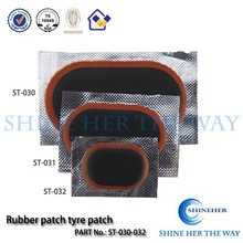 Brand Patches Repair Tube Patch