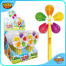 Spin Windmill Lollipop