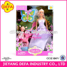 lucy defa alibaba famosa niña desnuda muñeca pequeña niña de la muñeca de silicona real muñeca de la muchacha