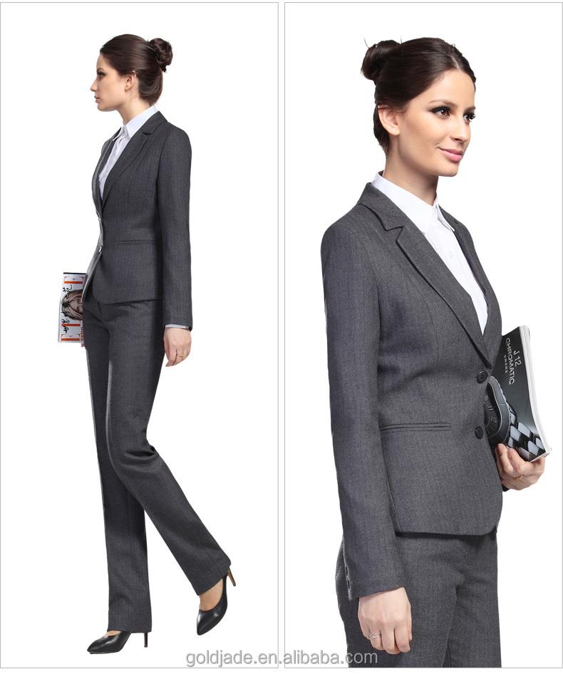 best office uniform design sample images