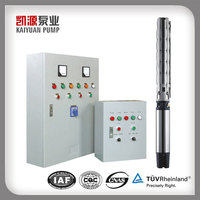 KYK Automatic Pump Control Manual