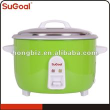 2012 Big size Drum type Rice Cooker