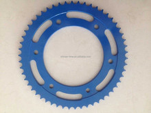 Motorcycle parts Motorcycle Sprockets Model CG125 TITIAN 150 TITAN ES/KS FAN 125 BROS 150