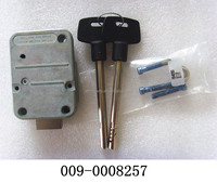 ATM Machine Parts 58XX Lock 009-0008257 Keys from NCR ATM (0090008257)