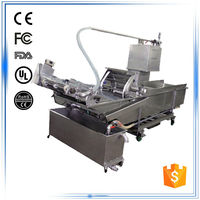 Efficient Energy Security Clean Turnover Washing Machine Electronics Fruit Cleaning Machine
