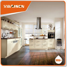 Hot selling factory directly new model kitchen cabinet for Europe market