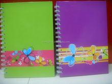 stationary supplies,A5/A6 Soft PU Cover Notebook