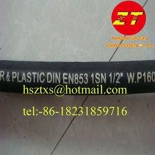 marca chino, manguera hidráulica