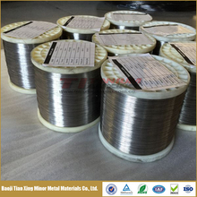 Pure titanium wire Grade 1 with 0.2mm 0.3mm 0.4mm 0.5mm