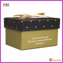 2015 woven gift box 3m holiday gift box offer