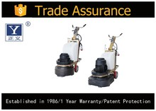 TRADE ASSURANCE stone polish machine