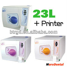vacío dental autoclave esterilizador autoclave dental equipo dental