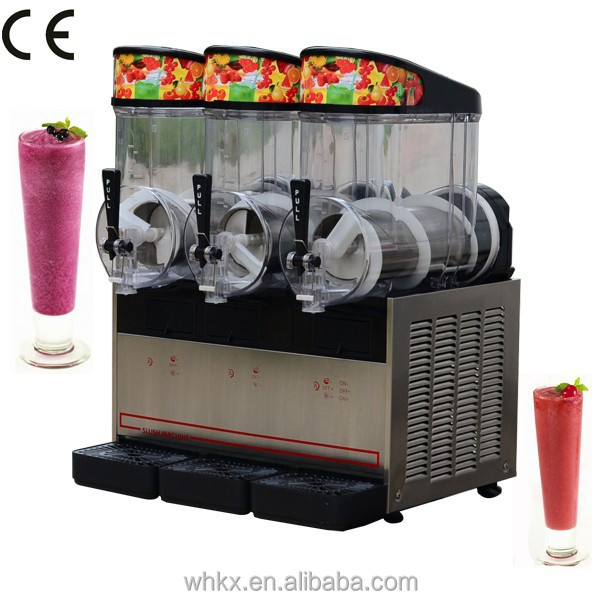 Wholesale Juice Machine Kitchen Equipment Slush Machine