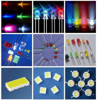 ( New and Original ) high power rgb led chip 3 watt led diodes
