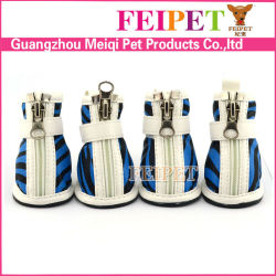 waterproof durable dog winter boots shoes wholesale