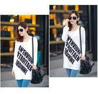 Женская футболка 1001LG XXXXL 748416