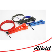 Pular corda cabo de acessórios de fio Training Gym Fabricante Professional Saltar Jump Rope