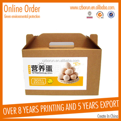 Professional factory fruit packing export to Japan