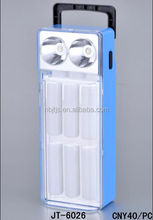 JT6026 Led Solar Portable Rechargeable Job Vacancy Lantern