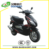 2015 Fashion New Popular China Motorcycles For Sale 150cc Engine Gas Scooters China Manufacture Motorcycle Wholesale