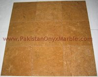 NATURAL STONE INDUS GOLD (INCA GOLD) MARBLE TILES COLLECTION