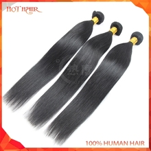 Factory price wholesale Russian hair 100% remy Russian Hair wholesale natural black Russian hair extension