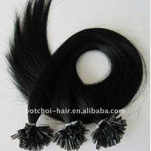 Fashtion good quality easy attach hair weft
