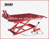 680kgs Pneumatic / hydraulic motorcycle / ATV/Small garden machinery lift
