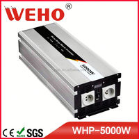 Aluminium 5000w pure sine wave 12v 240v inverter circuit