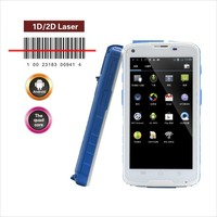 pda industrial Android 4.2 OS uhf rfid smart phone reader