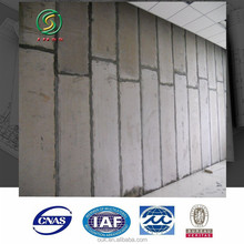 precast concrete exterior wall siding