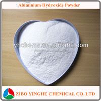 High whiteness Aluminium hydroxide (ATH) for artificial marble filler