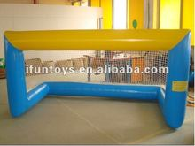 Sealed inflatable football gate/inflatable soccer goal