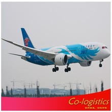 Daily departure air shipping from China to RIP DE JANEURO----Frank ( skype: colsales11 )