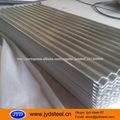 folha de telhas de aço galvanizado/ folha de telhado de zinco