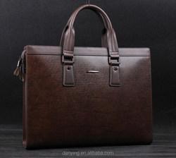 2015 fashion men's bag,top quality genuine leather bag for men