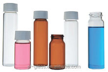 2ml and 4ml Vials with/without Closures for Sample Analysis of lab