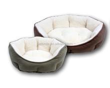 cuddler pet bed for dog