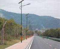 90W LED Freeway Solar Lights Solar Street Lights