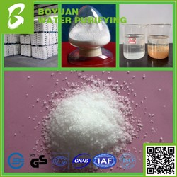 Factory Supply PAM used for Water Treatment