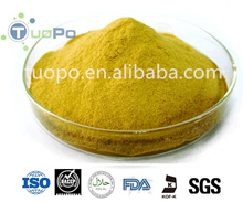 TUOPO 100% natural Dry beer yeast powder for animal feed to promote growth