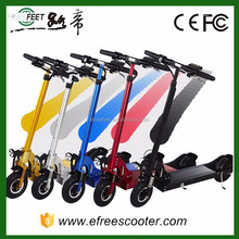 Alibaba verified supplier of the best e balance scooter