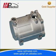 Custom OEM Aluminum car parts/machining auto part die casting