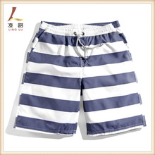good quality very comfortable tight cotton beach board shorts