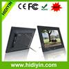 WiFi Digital Photo Frame, Wifi DPF Digital Frame Single & Multiple Function, Support Video & LCD Photo Frame