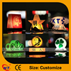 Customize high quality taxi neon signs