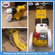 Max Cutting depth 150mm,400mm Blade Concrete Groove Cutter/round blade cutting machine