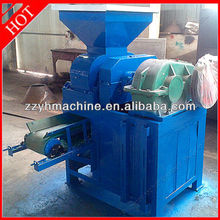 South Africa Widely Used charcoal briquetting machine for brown coal