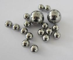 0.5mm-200mm Steel Ball Chrome/Carbon/Stainless Steel Ball for Bearing/Grinding